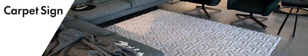 Carpet Sign