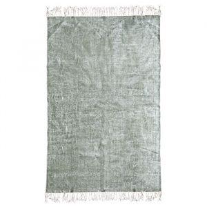 Carpet Mono 160x230 cm - green