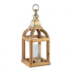 Lantern Ace Wood S
