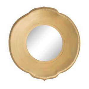 Riverdale Spiegel Amaro goud 89cm