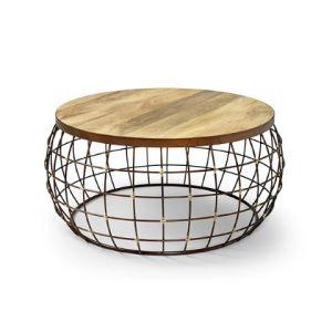 Feelings Salontafel Basket