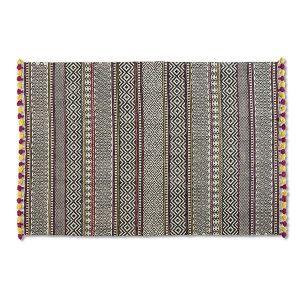 Karpet Met Flosjes 120x180