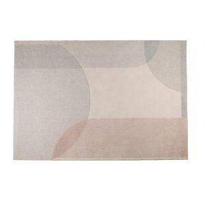 Zuiver Karpet Dream Roze