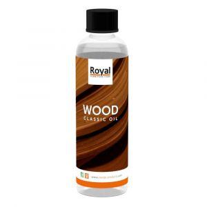 Classic Oil Naturel 250 ml
