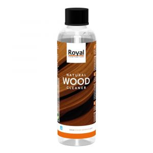 Natural Wood Cleaner 250 ml