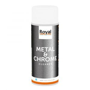 Metal & Chrome Cleaner 400 ml spuitbus