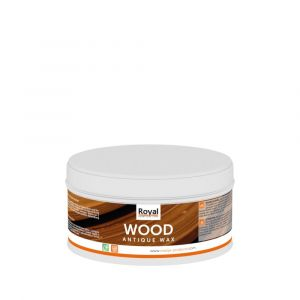 Antique Wax kleurloos  370 ml