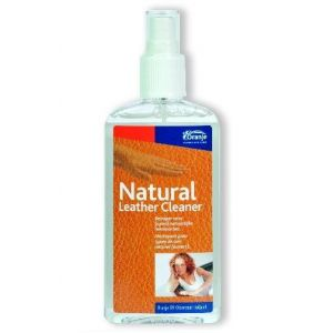Natural Leather Cleaner 150ml