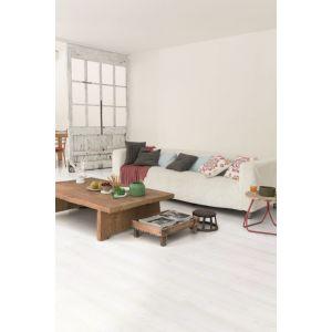 Quick-Step Laminaat Impressive Ultra Witte Planken