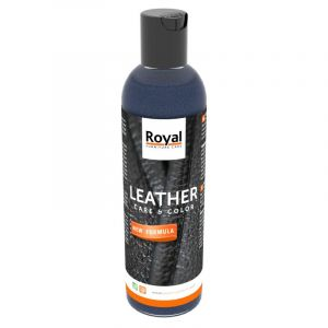 Oranje Leather Care & Color Kobaltblauw