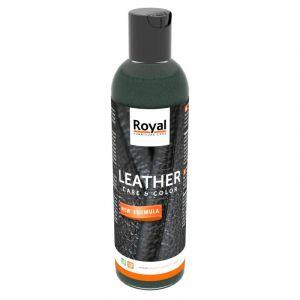 Oranje Leather Care & Color Smaragdgroen