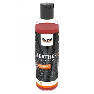 Oranje Leather Care & Color Robijnrood