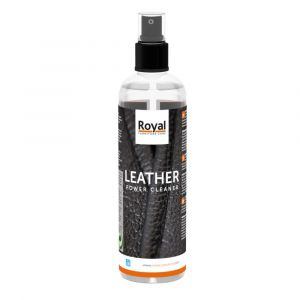 Leather Power Cleaner 250 ml