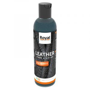 Oranje Leather Care & Color Petrol