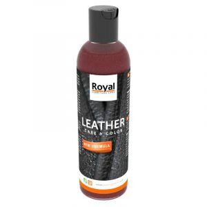 Oranje Leather Care & Color Olijfgroen