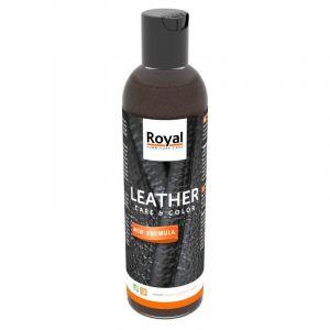 Oranje Leather Care & Color Middenbruin