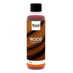 Classic Oil Klassiek rood 250 ml