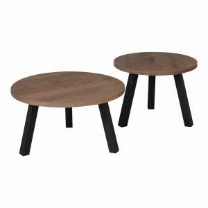 Combineer je salontafel Set/2 Twins