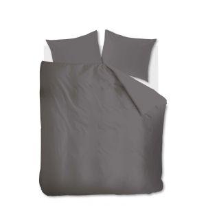 Dekbedovertrek BH Basic Grey 140 x 200