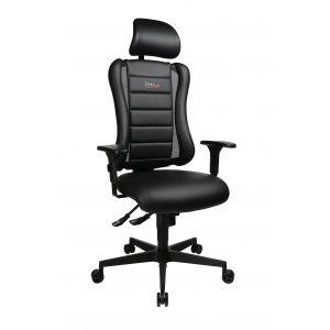Topstar Bureaustoel Sitness Zwart