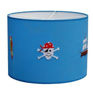 Hanglamp Piraat Blauw
