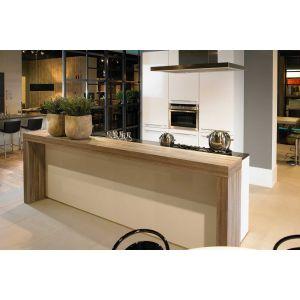 Design keuken met kookeiland 36