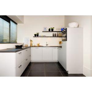 Moderne U keuken 27-1