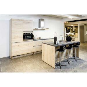 Moderne keuken Euroline 4