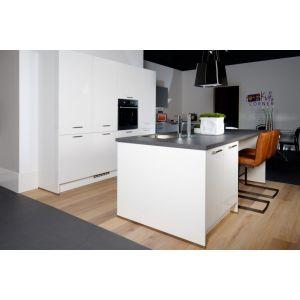 Keuken met kookeiland Euroline 6-1