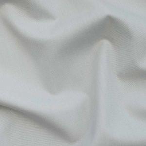 Hoeslaken Percal tc 200 180x210cm zilver