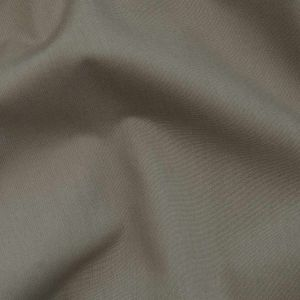 Topper Hoeslaken Percal tc 200 160x200cm taupe