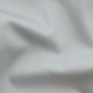 Hoeslaken Satijn tc 300 180x210cm zilver