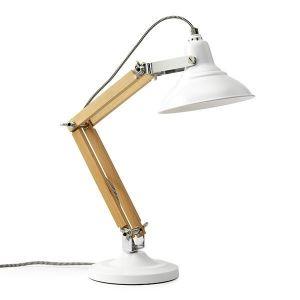 Feelings Tafellamp Calia Wit