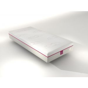 Velda Matras Bodyprint Pocket