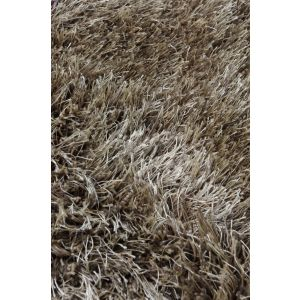 Karpet Love Shaggy taupe 160x230