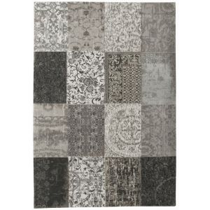 Karpet Vintage Multi black/white 170x240