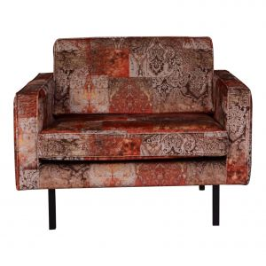Loveseat Northpoint Patchwork
