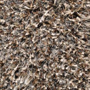 Karpet Saronno Bruin/Wit SA-23 200x250