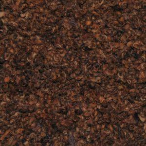 Karpet Mogador Oranje/Zwart M-27 250x300