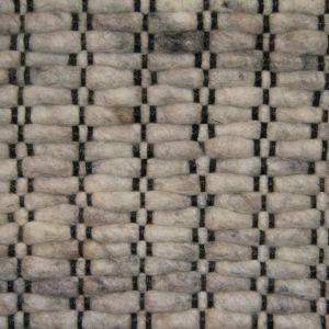 Karpet Firenze Grijs/Ivoor FI-05 150x200