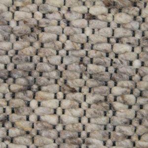 Karpet Firenze Bruin/Grijs FI-09 250x300