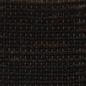 Karpet Roma Bruin/Zwart Gestreept RO-04 200x300