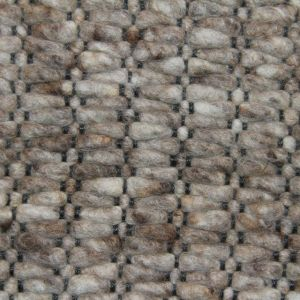 Karpet Firenze Bruin/Grijs FI-02 300x400