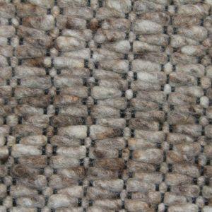 Karpet Firenze Bruin/Grijs FI-02 200x300