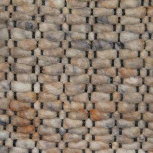 Karpet Firenze Bruin/Grijs FI-11 200x300