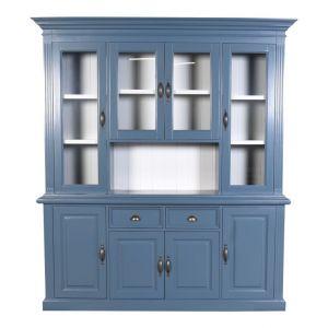 (Showroommodel) Kast Chic Blue