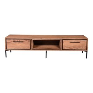 (Showroommodel) TV meubel Saltillo 2-Deurs