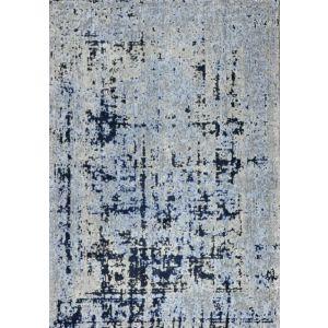 Vloerkleed Ocala Blauw