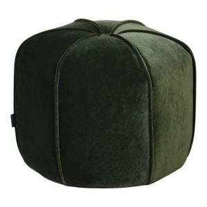 Studio Siena Hocker SI-H990 Emerald