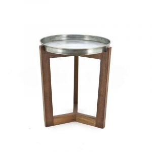IN.HOUSE Ambiente Table Small Metal